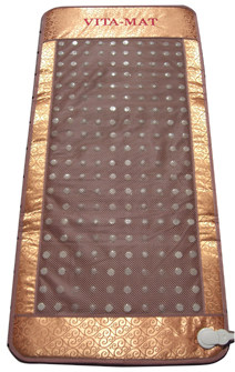 vitamat far infrared heating mat