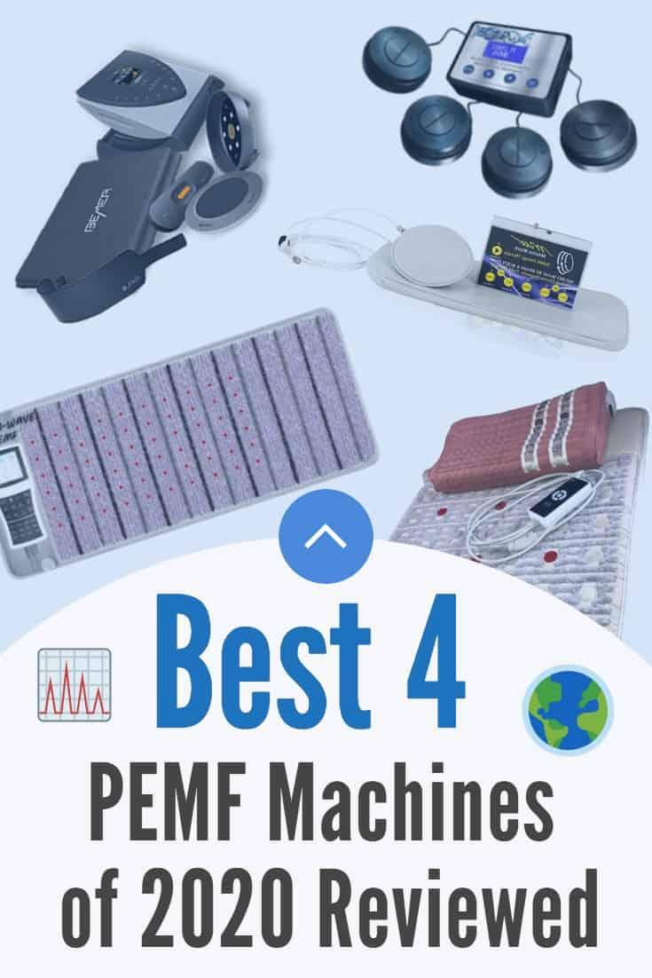 best PEMF mats of 2020