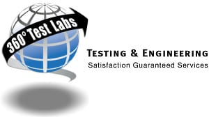 360 test labs certification