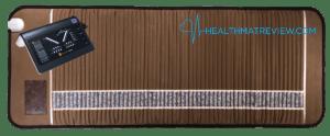 biomat 7000mx pro amethyst mat and controller