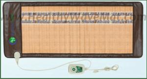 healthy wave mat soft flexible far infrared amethyst mat