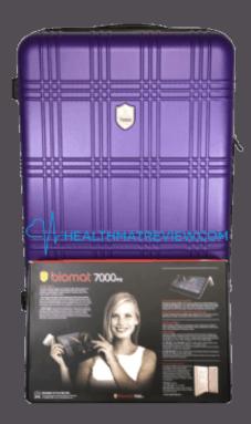 biomat professional 7000 case