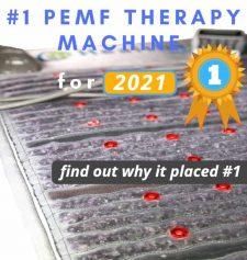 #1 pemf therapy machine 2021 update