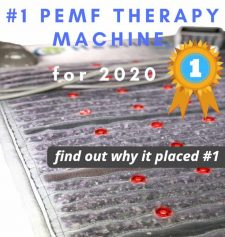 #1 pemf therapy machine WIDGET