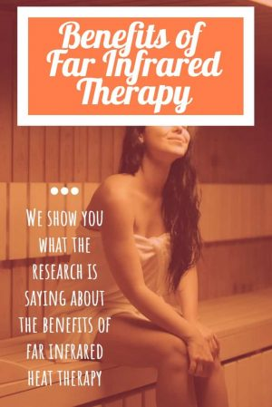 Benefits of far infrared