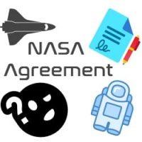 Nasa Agreement 1