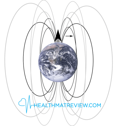 earths magnetic field schumann frequency pemf