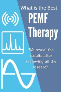 what is the best pemf therapy pinterest pin